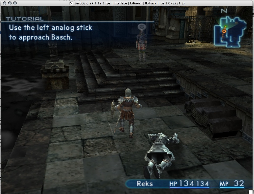 zeroPS2 - PS2 Emulation - The Porting Team